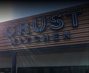 Crust Kitchen