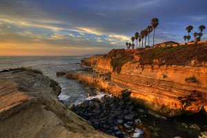 Sunset Cliffs