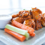 Buffalo wings ALT text